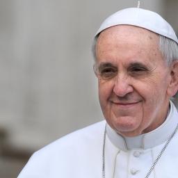 Paus Franciscus schrijft brief aan religieuzen