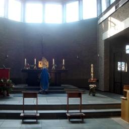 Zusters in Valkenburg enthousiast over gebedsketen