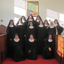 Zusters nieuwe kloosterstichting Aalsmeer nemen gebedsstokje over