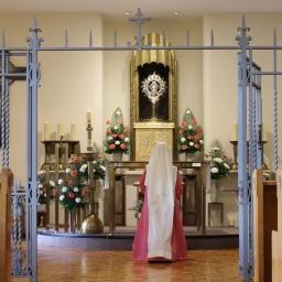 Speciaal gebed Utrechtse zusters voor religieuzenjaar