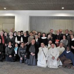 Religieuzen bijeen op ontmoetingsdag aartsbisdom