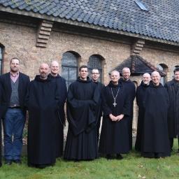 Benedictijnse hymne voor het religieuzenjaar