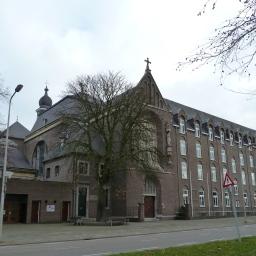 Extra 'Open Kloosterdag' in religieuzenjaar
