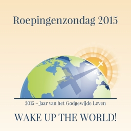 Roepingenzondag 2015