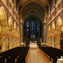 Aanbidding centraal in gebedsweek Franciscanessen van Dongen