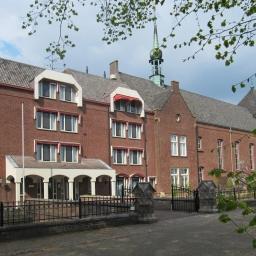 Gebedsweek bij religieuzen in Limburg