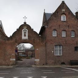 Franciscanen en franciscanessen dragen bij aan gebedsketen