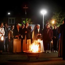 'Kloosternacht' Oosterhout trekt zestig jongeren
