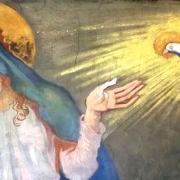 Bisdom Breda presenteert kaart met pauselijke gebeden