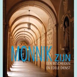 Boekpresentatie 'Monnik zijn'