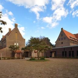 Week gebedsketen in Egmond-Binnen en Oudenbosch