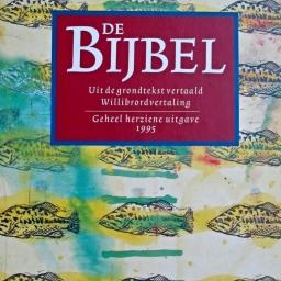 Limburgse religieuzen houden 'bijbelmarathon'
