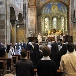 Limburgse religieuzen bijeen in kader Jaar Godgewijd Leven