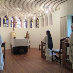 Aanbidding voor roepingen in Maastricht en Sittard