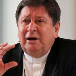 'Religieus leven is gave van God'